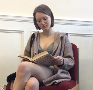 Georgia's Bookish Thoughts